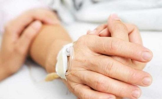 أعراض غير متوقعة للسرطان لدى الرجال