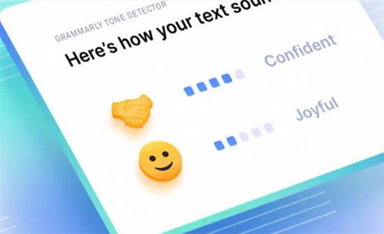 تطبيق يساعدك في التعبير عن مشاعرك في النصوص المكتوبة (فيديو)
