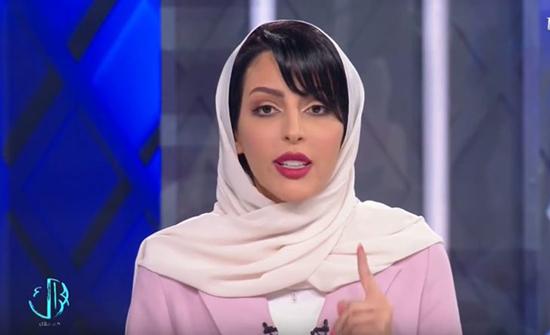 بالفيديو: ملاك الحسيني تتأثر في كلمتها عن مرض التوحد التي عاشت تفاصليها مع ابنها
