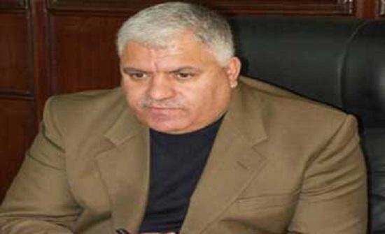النائب محمد الغويري يصدر بيانا