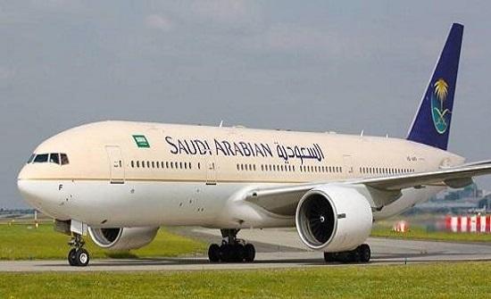 تأخر اقلاع طائرة تحمل حجاجا أردنيين