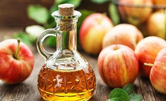 خل التفاح لإنقاص الوزن.. وهذه النتيجة