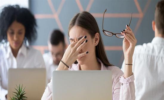 لاستعادة البصر سريعاً.. 6 طرق طبيعية تساعدك على ذلك