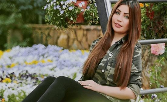 فضيحة جديدة لزوج عارضة الأزياء اللبنانية زينة كنجو يكشفها طوني خليفة