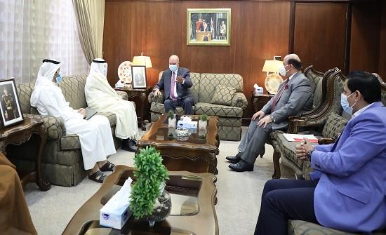 18 مليار دولار حجم الاستثمارات الكويتية في الاردن