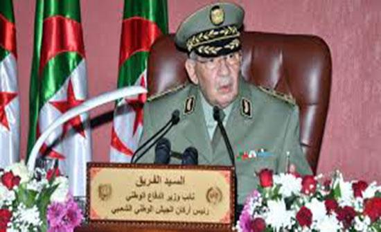الجيش الجزائري: الانتخابات الرئاسية ستجرى في موعدها
