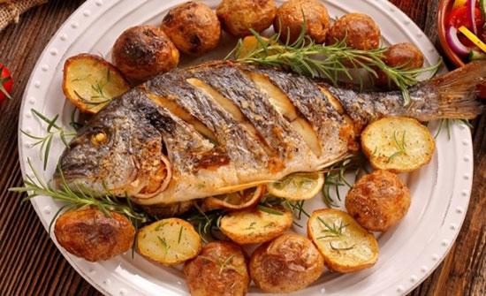 المواطن الاردني يستهلك 2 كيلو سمك و 6 كيلو لحم و 30 كيلو دجاج سنويا