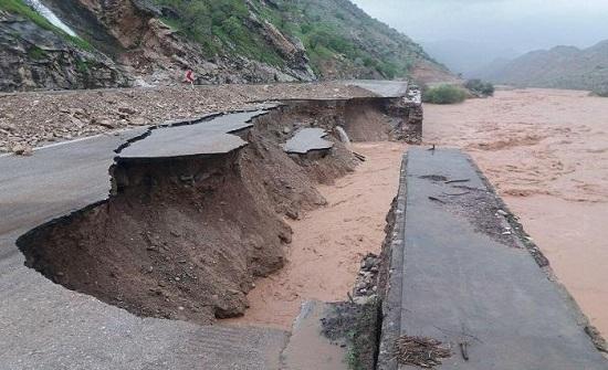 مصرع 42 شخصا بانهيار ارضي غربي الكاميرون