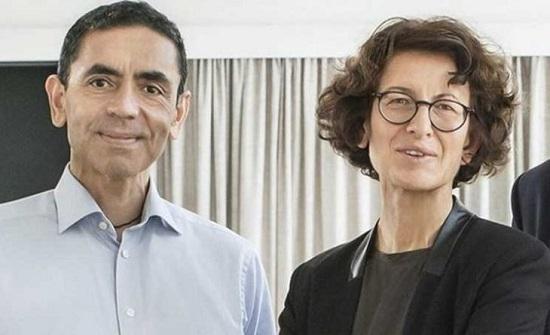 نيويورك تايمز: ألمانيا أخطأت في التعامل مع نجاح مخترعيْ لقاح كوفيد-19 كقصّة هجرة ناجحة