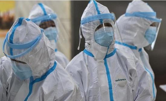 الصحة العالمية: إصابات كورونا تتخطى 461 ألفا في الشرق المتوسط