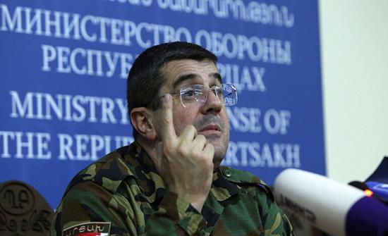 أذربيجان تعلن إصابة رئيس «قره باغ» بجروح بليغة