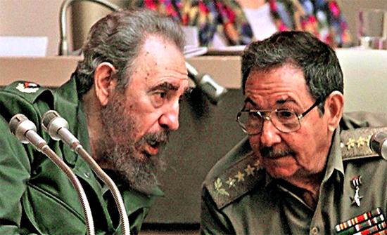 ترمب: بايدن عاشق كبير لكاسترو ويدعم الاشتراكية