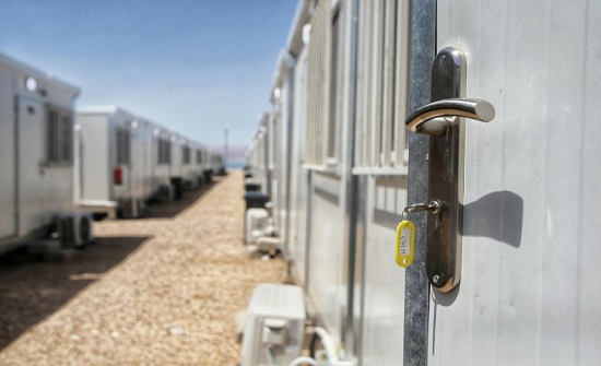 مشروع للبنك الدولي غطى كلف الحجر الإلزامي لـ 5300 شخص في الأردن
