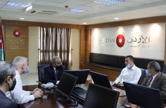 استثمار أردني جديد سيعمل على توفير 300 فرصة عمل