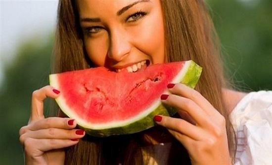 البطيخ.. مفيد لصحة قلبك