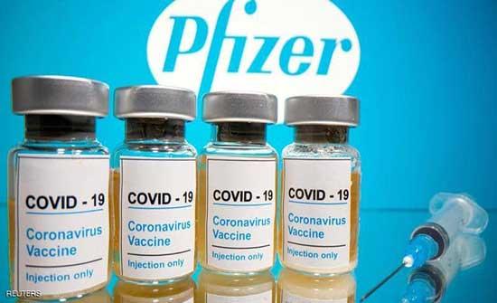 الهواري : الجرعة الواحدة من لقاح فايزر تشكل مناعة تصل لنسبة 80%