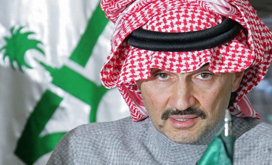 """الوليد بن طلال : انا بصوم اثنين وخميس ويوجه رساله للملك وولي عهده  """" فيديو بعد خروجه من الريتز """""""