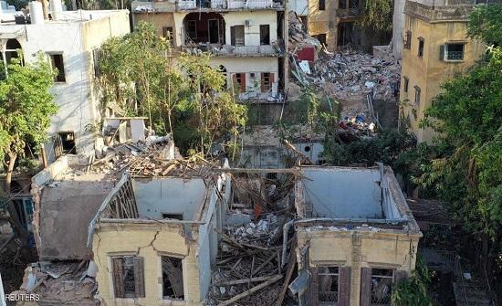 """""""إف بي آي"""" على رأس المشاركين بتحقيقات انفجار بيروت"""