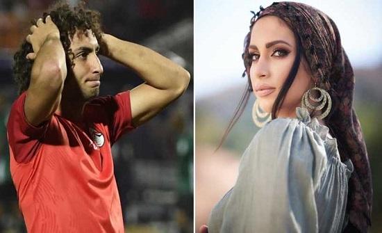 فضيحة تحرش جديدة.. للاعب منتخب مصر لا يتوقف عن الاعتداء على النساء