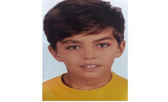العثور على طفل البيادر المفقود بالرصيفة