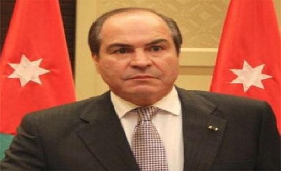 رئيس الوزراء يُجري اتصالاً هاتفيّاً مع نظيره المصري