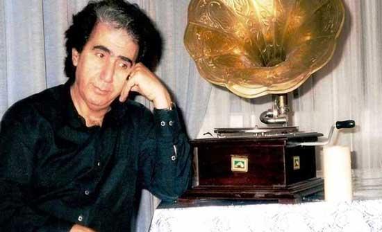 وفاة الفنان العراقي جعفر حسن متأثرا بفيروس كورونا
