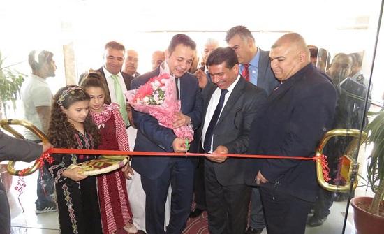 افتتاح موسم البيدر الثقافي الـ20 لمنتدى جبل العتمات