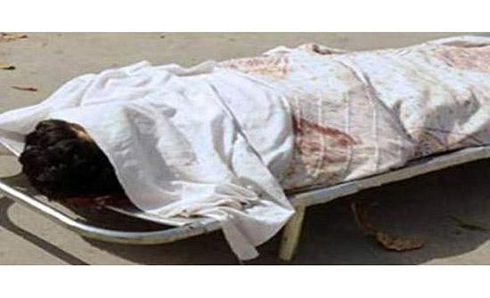 بعد صلاة العصر.. العثور على جثة شاب أسفل سلم مسجد في مصر