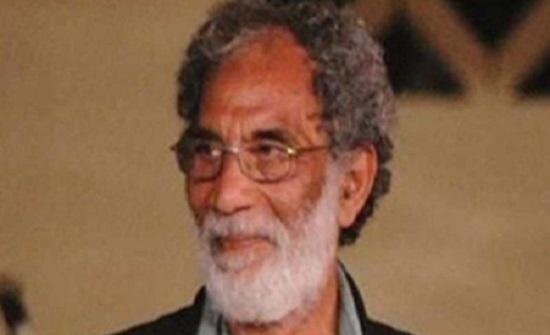 وفاة المخرج المصري طارق الميرغني