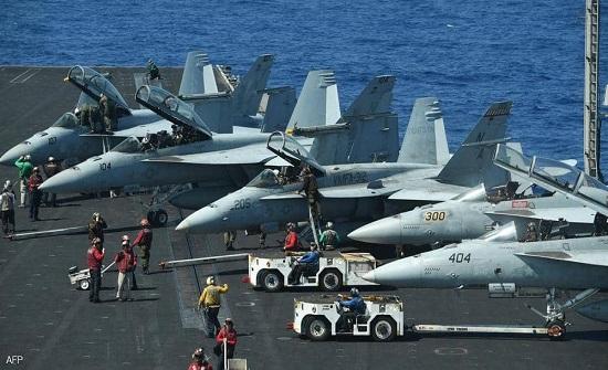 هل تتجه واشنطن نحو مواجهة عسكرية مع بكين؟.. بلينكن يرد