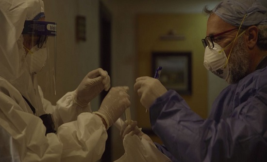 6 اصابات جديدة بفيروس كورونا  في الأردن