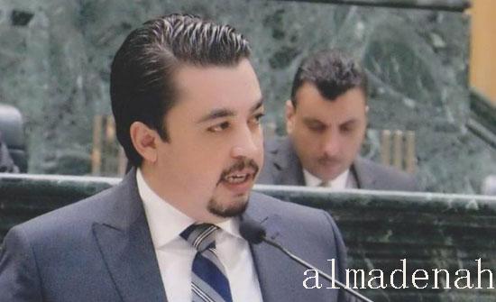 النائب حواري يطالب بطرد السفير الاسرائيلي