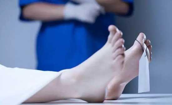 عمان : العثور على جثة عشرينية