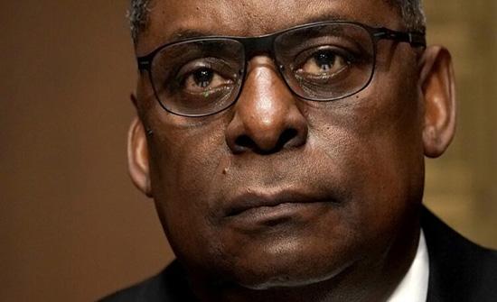 مرشح بايدن لوزارة الدفاع يتعهد بتطهير الجيش من العنصريين