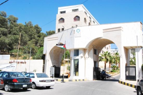 جمعية خريجي الثقافة العسكرية توقع اتفاقية تعاون مع جامعة جرش