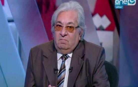 الفنان المصري فاروق فلوكس يتعرض لوعكة صحية ويخضع لعملية جراحية