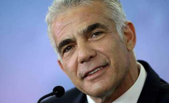 وزير الخارجية الإسرائيلي: أؤيد حل الدولتين لكنه غير قابل للتحقيق حاليا