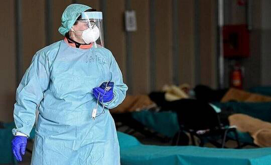 قائمة بالدول الأكثر تضررا من وباء كورونا