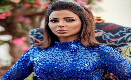 بالصورة.. مهيرة عبدالعزيز تشارك جمهورها لحظات جديدة مع زوجها