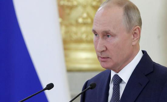 بوتين: روسيا مستعدة للوفاء بالتزاماتها أمام أرمينيا كحليف في إطار منظمة معاهدة الأمن الجماعي