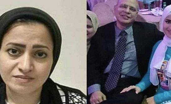 شاهد.. مصرية تروي قصتها مع زوجها الذي تبرعت له بكبدها ثم فاجأها بطردها من المنزل