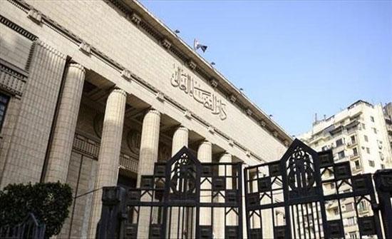 """قاض مصري يعاقب 109 بالحبس عاما بتهمة """"إهانة المحكمة"""""""