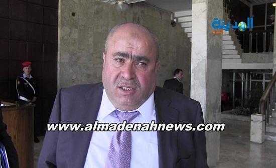 عطية: مذكرة طرد السفير الصهيوني تلقى إجماع كافة أعضاء مجلس النواب