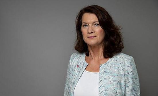 إسرائيل تهاجم وزيرة الخارجية السويدية الجديدة بسبب تأييدها حركة (BDS)