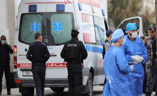 تسجيل 1364 اصابة بفيروس كورونا و 35 حالة وفاة و 94 حالة شفاء
