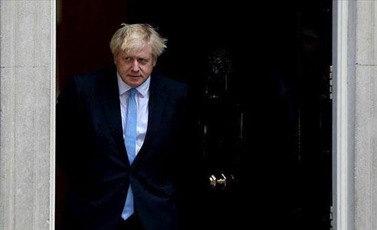 جونسون يطرح خطة خروج بريطانيا من الاتحاد الأوروبي خلال ساعات