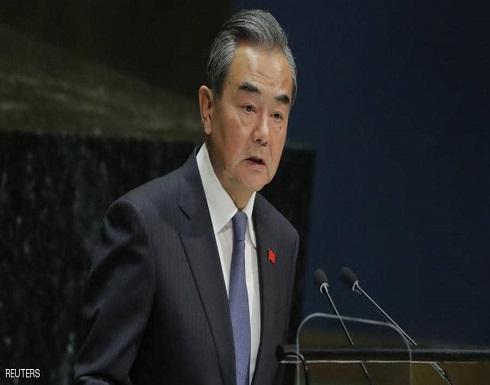 """الصين: """"حروب التجارة"""" قد تفضي لركود عالمي"""
