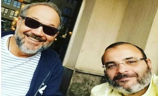 وفاة مخرج مصري شهير بعد تعرضه لأزمة صحية مفاجئة