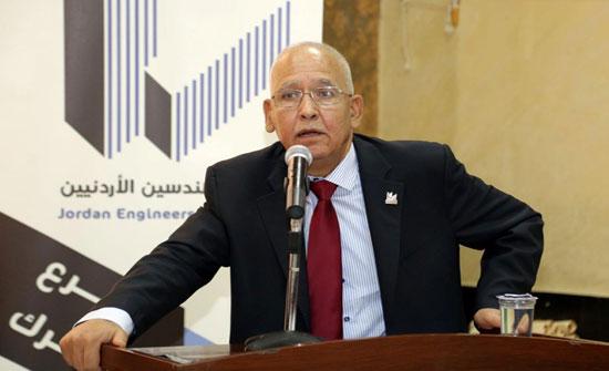 سمارة رئيسا لمجلس النقباء