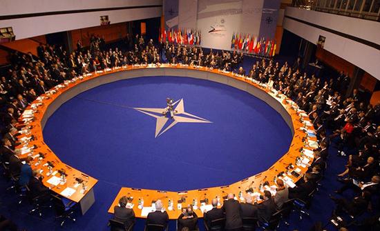 الناتو يدعو الدول الأعضاء للاصطفاف بمواجهة عصابة داعش الإرهابية